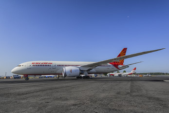 VT-ANP - Air India Boeing 787-8 Dreamliner