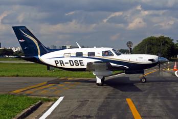 PR-DSE - Private Piper PA-46 Malibu / Mirage / Matrix