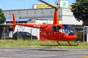 PR-TER - Private Robinson R44 Astro / Raven
