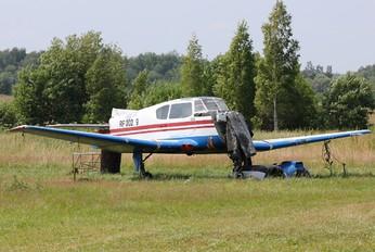 RF-00219 - Private Yakovlev Yak-18T