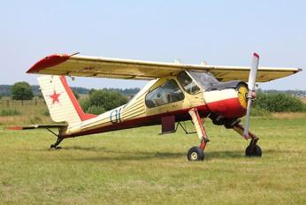 01 - Private PZL 104 Wilga 35A