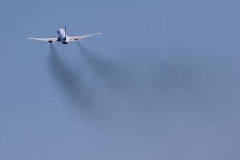 N654UA - United Airlines Boeing 767-300