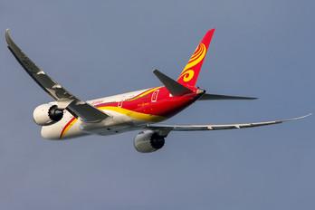 B-2739 - Hainan Airlines Boeing 787-8 Dreamliner