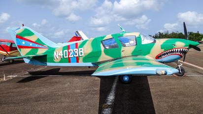 N4023B - Private Bellanca 17-30A Super Viking