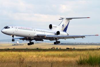 RA-85777 - Kosmos Airlines Tupolev Tu-154M
