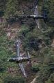 XX203 - Royal Air Force British Aerospace Hawk T.1/ 1A aircraft