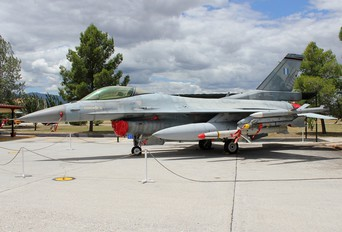 054 - Greece - Hellenic Air Force General Dynamics F-16C Fighting Falcon