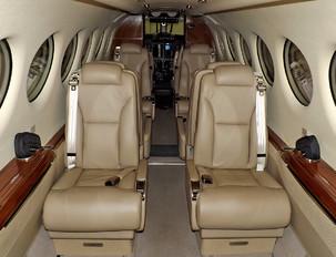 PR-PRX - Private Beechcraft 300 King Air 350