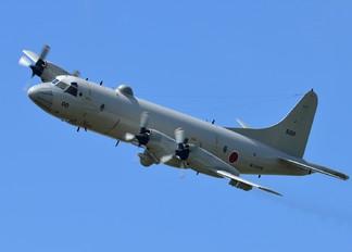 5100 - Japan - Maritime Self-Defense Force Lockheed P-3C Orion