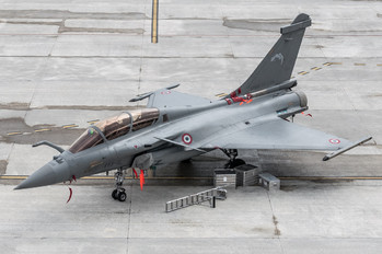 113 - France - Air Force Dassault Rafale B