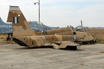 69230 - Greece - Hellenic Air Force Northrop F-5B Freedom Fighter