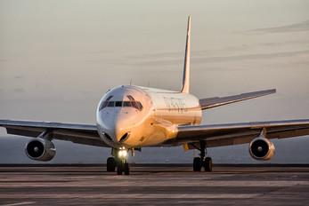 9G-AXA - Air Charter Express Douglas DC-8-63F