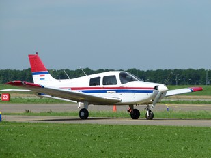 PH-VFC - Private Piper PA-28 Cadet