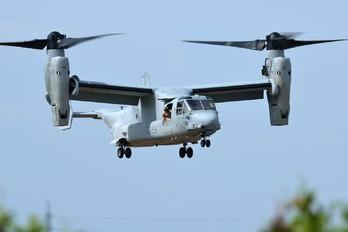 168237 - USA - Marine Corps Bell-Boeing MV-22B Osprey