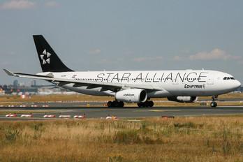 SU-GCK - Egyptair Airbus A330-200