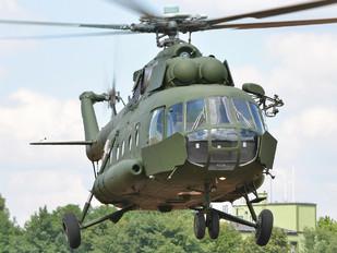 6104 - Poland - Army Mil Mi-17