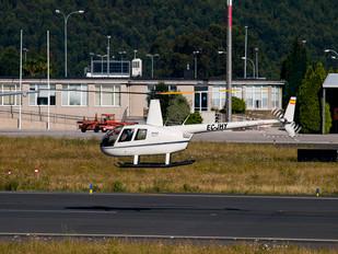 EC-JHY - Private Robinson R44 Clipper