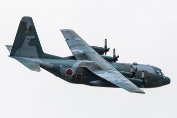75-1075 - Japan - Air Self Defence Force Lockheed C-130H Hercules