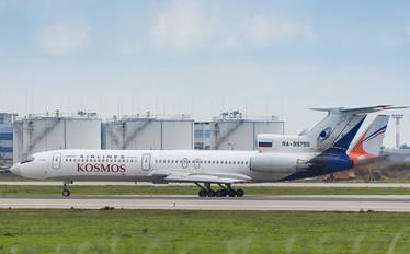 RA-85796 - Kosmos Airlines Tupolev Tu-154M