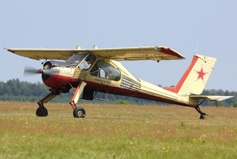 17 - Private PZL 104 Wilga 35A