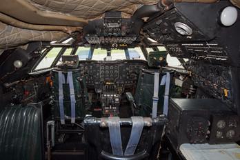 G-AOVT - Monarch Airlines Bristol 175 Britannia