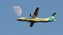 I-ADLW - Air Dolomiti ATR 72 (all models) aircraft