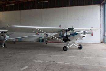 I-ARUS - Private Piper PA-18 Super Cub