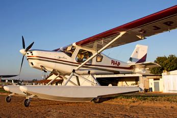 PU-FJP - Private Pelican 500BR
