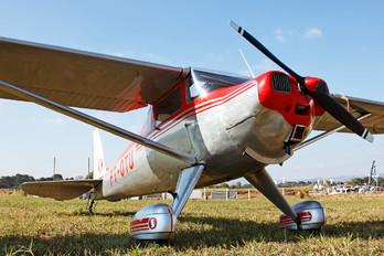PT-OTU - Private Luscombe 8F Silvaire Seaplane