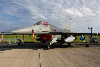 91-0402 - USA - Air Force Lockheed Martin F-16C Fighting Falcon