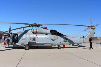 164812 - USA - Navy Sikorsky SH-60B Seahawk