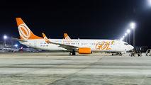 PR-GXF - GOL Transportes Aéreos  Boeing 737-800 aircraft
