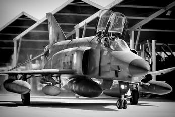 7496 - Greece - Hellenic Air Force McDonnell Douglas RF-4E Phantom II