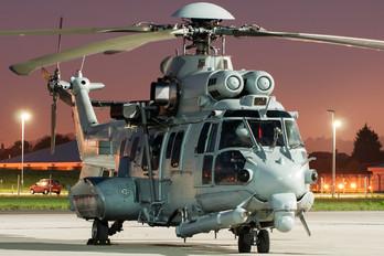 2789 - France - Air Force Eurocopter EC725 Caracal