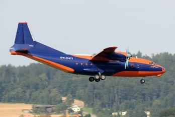 EW-304TI - Ruby Star Air Enterprise Antonov An-12 (all models)
