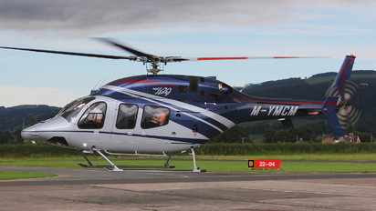 M-YMCM - Private Bell 429
