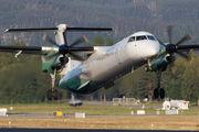 LN-WDJ - Widerøe de Havilland Canada DHC-8-400Q / Bombardier Q400 aircraft