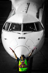 C-GLQK - Porter Airlines de Havilland Canada DHC-8-400Q / Bombardier Q400
