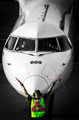 C-GLQK - Porter Airlines de Havilland Canada DHC-8-400Q / Bombardier Q400 aircraft