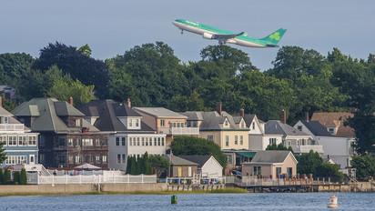 - - Aer Lingus Airbus A330-200