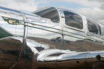 N17633 - Private Spartan Aircraft (USA) 7W Executive