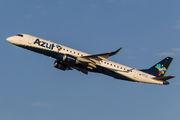 PR-AUD - Azul Linhas Aéreas Embraer ERJ-195 (190-200) aircraft