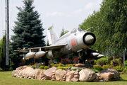 9109 - Poland - Air Force Mikoyan-Gurevich MiG-21MF aircraft