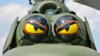 6101 - Poland - Army Mil Mi-17-1V