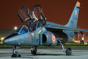 E170 - France - Air Force Dassault - Dornier Alpha Jet E aircraft