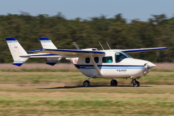 CX-BLJ - Private Cessna 337 Skymaster