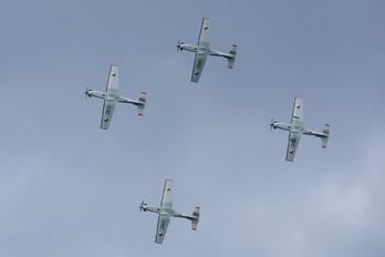 263 - Ireland - Air Corps Pilatus PC-9M