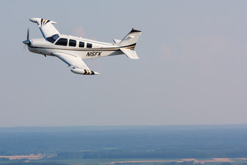 N15FK - Private Beechcraft 36 Bonanza