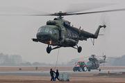 605 - Poland - Air Force Mil Mi-17 aircraft
