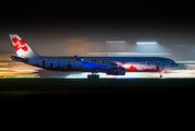 9M-XAA - AirAsia X Airbus A330-300 aircraft